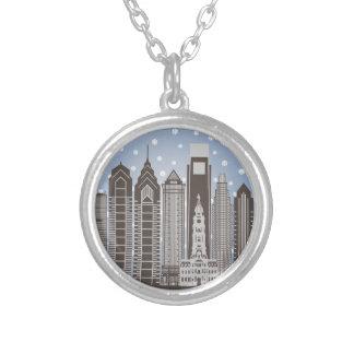 Philly Snowflakes Jewelry