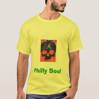 Philly Soul T-Shirt
