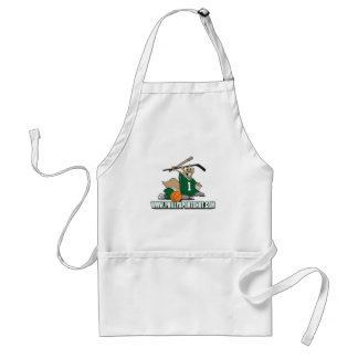 Philly Sports Nut Adult Apron
