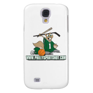 Philly Sports Nut Galaxy S4 Case