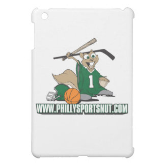 Philly Sports Nut iPad Mini Covers