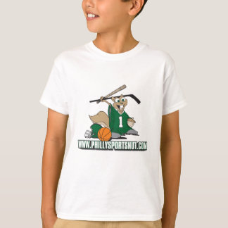 Philly Sports Nut T-Shirt