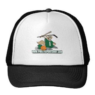 Philly Sports Nut Trucker Hat