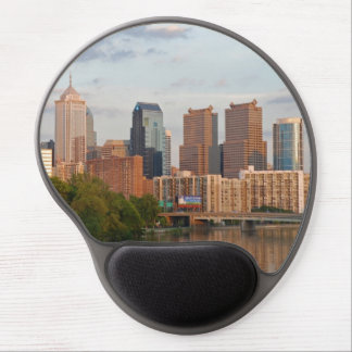 Philly summer gel mouse pad