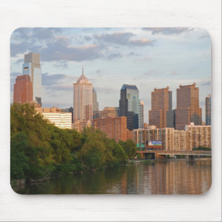Philly summer mousepad
