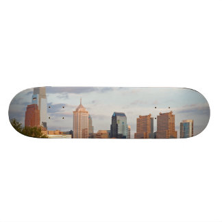 Philly summer skateboard