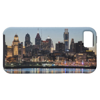 Philly sunset iPhone 5 cases