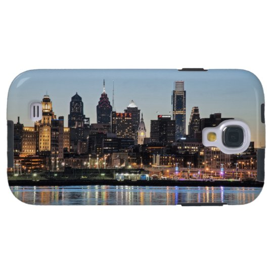 Philly sunset galaxy s4 case