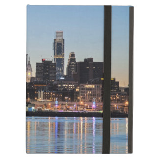 Philly sunset iPad air cases
