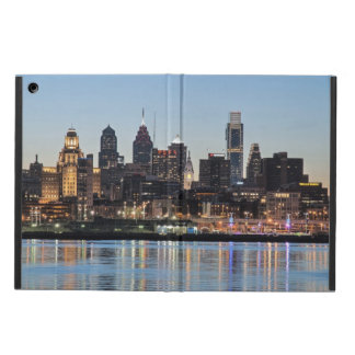 Philly sunset iPad air covers