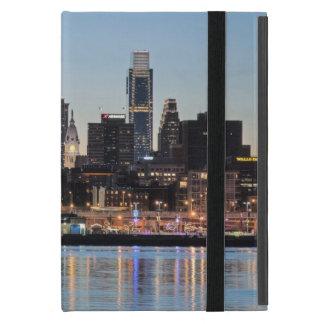 Philly sunset iPad mini case