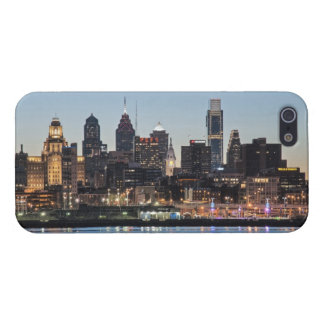Philly sunset cover for iPhone 5/5S