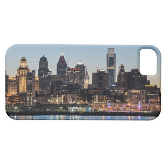 Philly sunset iPhone SE/5/5s case