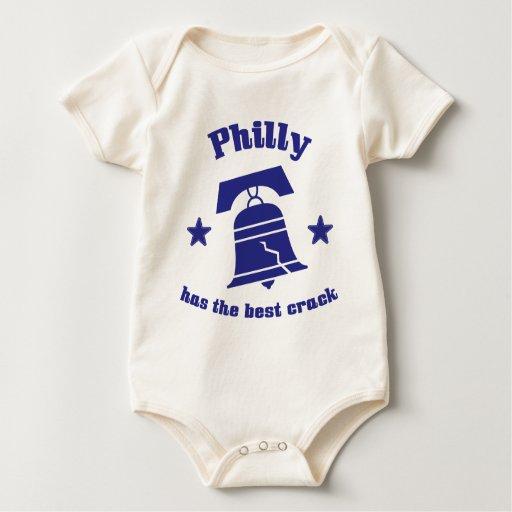 Philly tiene la mejor grieta mameluco