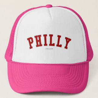 Philly Trucker Hat