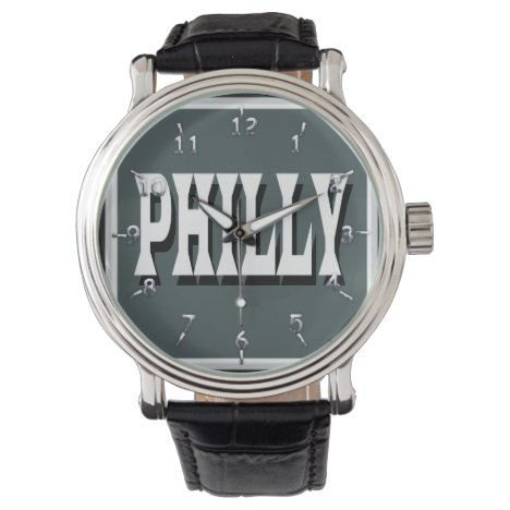 Philly Watch