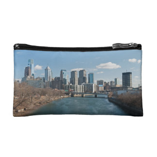 Philly winter cosmetic bag