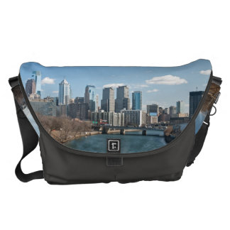 Philly winter courier bag