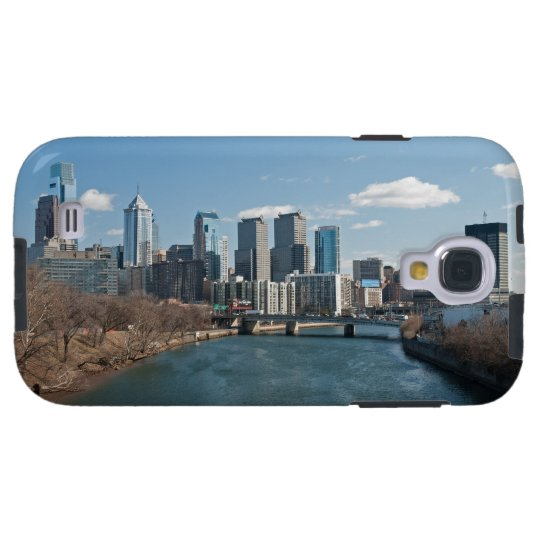 Philly winter galaxy s4 case