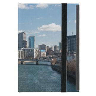 Philly winter iPad mini case