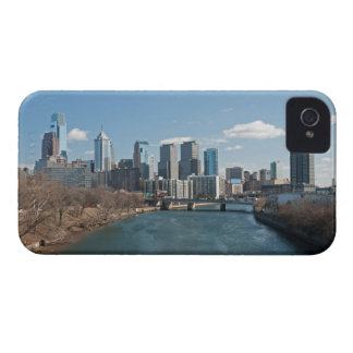 Philly winter iPhone 4 cover