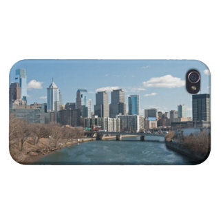 Philly winter case for iPhone 4