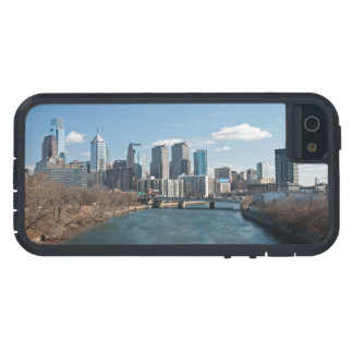 Philly winter iPhone SE/5/5s case
