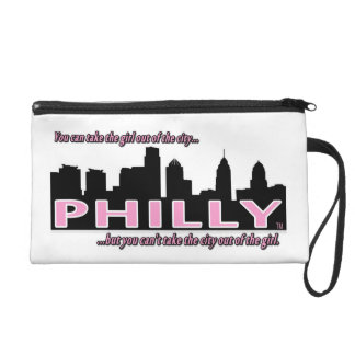 Philly Wristlet