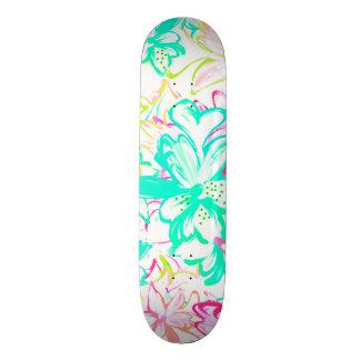 Philocaly Skateboard Deck