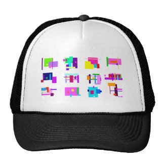 Philosopher Trucker Hat