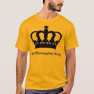 Philosopher King T-Shirt