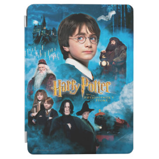 Philosopher's Stone Poster iPad Air Cover