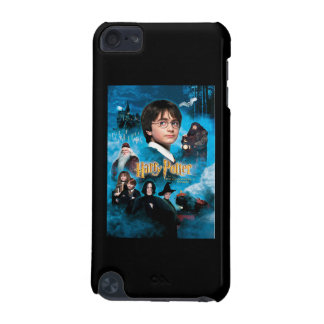 Philosopher's Stone Poster iPod Touch (5th Generation) Case