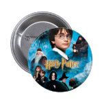 Philosopher's Stone Poster Pinback Buttons