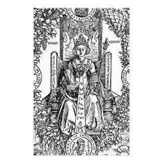 Philosophia de Albrecht Durer Papeleria De Diseño