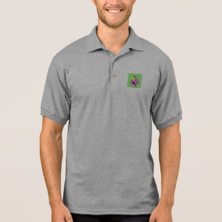 Philosophical Experiment Polo Shirt