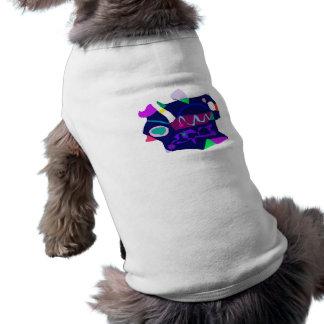 Philosophical Hen Doggie Shirt