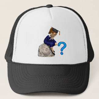 Philosophy 2 trucker hat