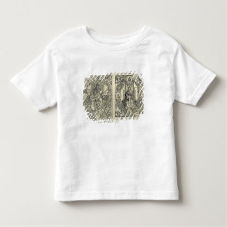 Philosophy and a Habsburg Emperor Toddler T-shirt