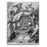 Philosophy of Death notebook