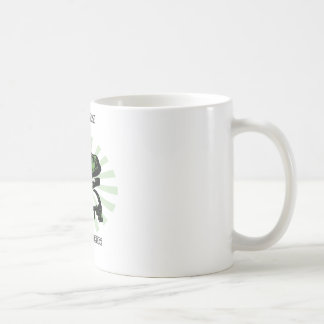 Philosoraptor Humans Coffee Mug