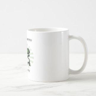 Philosoraptor Menopause Coffee Mugs