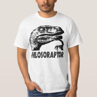Philosoraptor Tee Shirt
