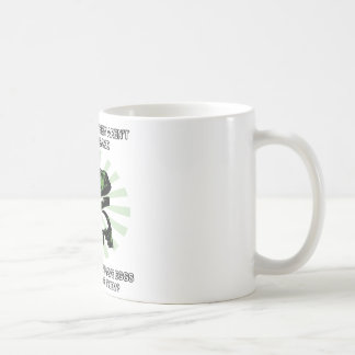 Philosoraptor Women Baking Coffee Mug