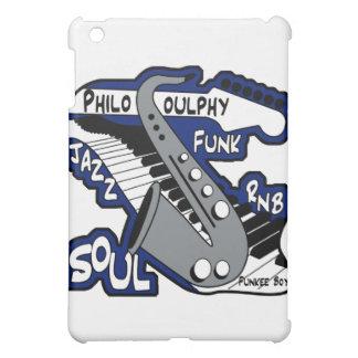 PhiloSOULphy product line iPad Mini Case