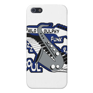 PhiloSOULphy product line iPhone 5 Covers