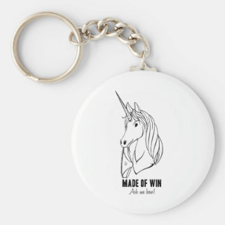 Phin is Made of Win! Keychain