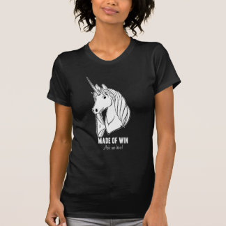 Phin is Made of Win! T-shirt