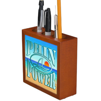 PHin Power A1A Key West Pencil/Pen Holder