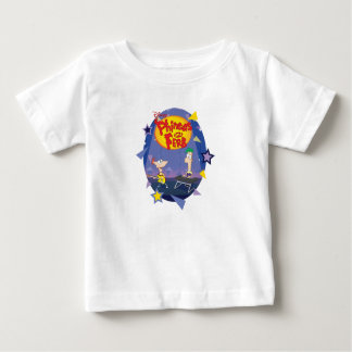 Phineas and Ferb Disney Baby T-Shirt